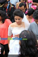 Amala paul enagagment images (28)