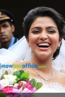 Amala paul enagagment images (34)