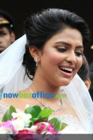 Amala paul enagagment images (35)