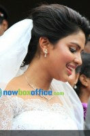 Amala paul enagagment images (36)