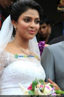 Amala paul enagagment images (43)
