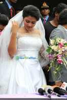 Amala paul enagagment images (48)