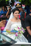 Amala paul enagagment images (5)