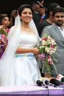 Amala paul enagagment images (50)
