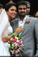 Amala paul enagagment images (52)