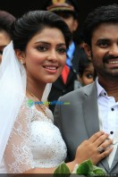 Amala paul enagagment images (55)