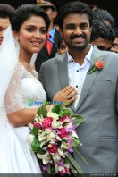 Amala paul enagagment images (56)