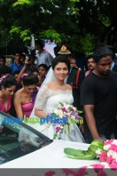 Amala paul enagagment images (6)