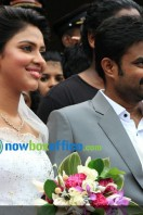 Amala paul enagagment images (60)