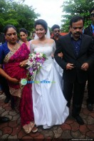 Amala paul enagagment images (65)