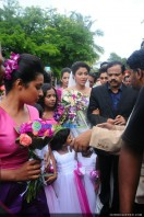 Amala paul enagagment images (67)
