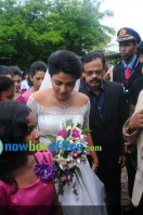Amala paul enagagment images (69)