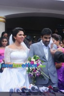 Amala paul enagagment images (73)