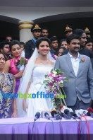 Amala paul enagagment images (81)