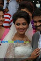 Amala paul enagagment images (83)