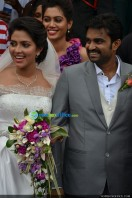 Amala paul enagagment images (84)