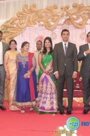 Arun Pandian Daughter Marriage Reception Stills (37)