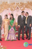 Arun Pandian Daughter Marriage Reception Stills (44)