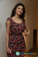 Pranitha Subash at Hyderabad Blues Restaurant Launch (2)