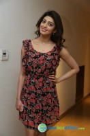 Pranitha Subash at Hyderabad Blues Restaurant Launch (3)