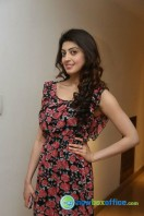 Pranitha Subash at Hyderabad Blues Restaurant Launch (7)