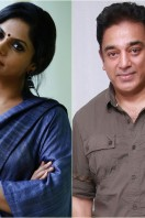 Asha Sarath to act with Kamal Hassan in 'Drishyam' remake