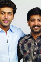 Jayam brothers plan to act together