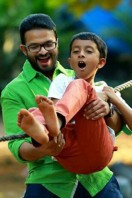 Jayasurya and his son to act in 'Lal Bahadur Shastri'