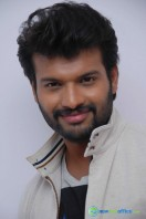 Sumanth Shailendra New Photos