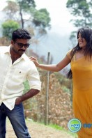 Thirudan Police Film Stills