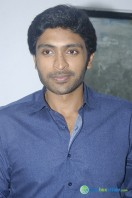 Vikram Prabhu New Photos