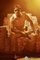 Ajay Devgn Photos in Singham Returns (1)