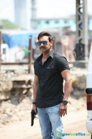Ajay Devgn Photos in Singham Returns (10)