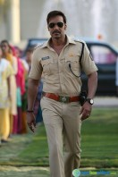 Ajay Devgn Photos in Singham Returns (2)