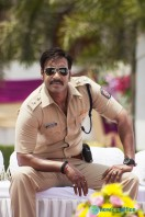 Ajay Devgn Photos in Singham Returns (3)