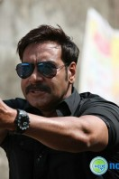 Ajay Devgn Photos in Singham Returns (6)