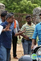Ajith 55 Movie New Stills (1)