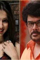 All is Well between Raai Laxmi & Sundar C