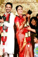 Kavitha Nair Marriage Photos (4)