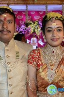 Nandamuri Mohana Krishna Daughter Wedding Stills