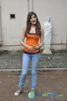 Rhea Chakraborty New Photos (2)