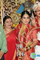 Roopa Iyer and Gowtham Srivathsa Wedding Stills (1)