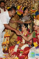 Roopa Iyer and Gowtham Srivathsa Wedding Stills (13)