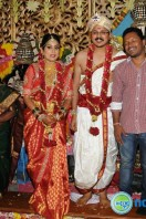 Roopa Iyer and Gowtham Srivathsa Wedding Stills (25)