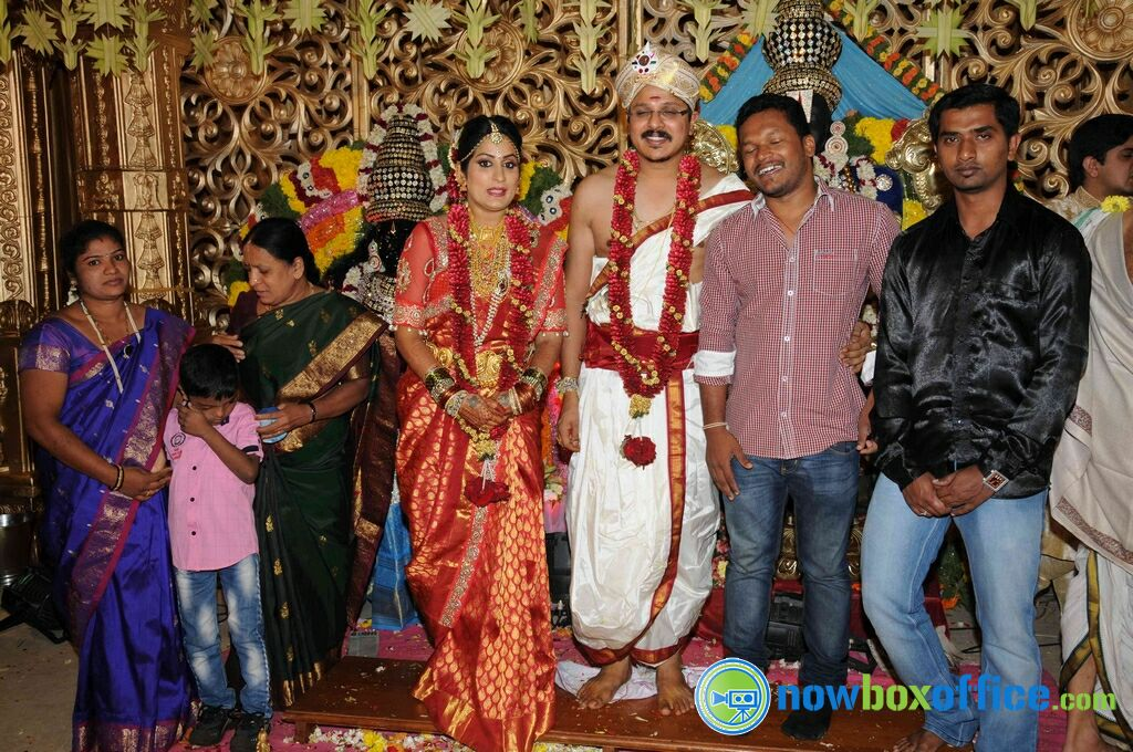 Roopa iyer marriage pics and quotes
