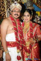 Roopa Iyer and Gowtham Srivathsa Wedding Stills (28)