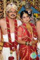 Roopa Iyer and Gowtham Srivathsa Wedding Stills (29)