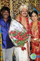 Roopa Iyer and Gowtham Srivathsa Wedding Stills (30)