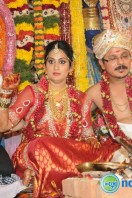 Roopa Iyer and Gowtham Srivathsa Wedding Stills (6)