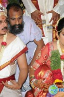 Roopa Iyer and Gowtham Srivathsa Wedding Stills (8)
